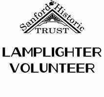 Lamplighter Volunteer