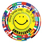World Smile Day® 2010 Products