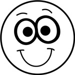 More Silly Smileys II