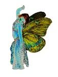 belly dancing fairies and butterflies