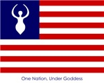 One Nation, Under Goddess