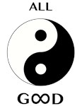 All Good Yin Yang