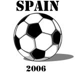 Spain Soccer 2006