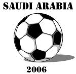 Saudi Arabia Soccer 2006