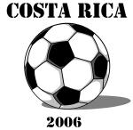 Costa Rica Soccer 2006