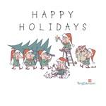 Elven Holidays