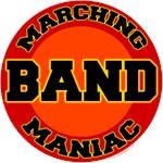Marching Band Maniac