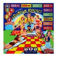 Gottlieb® Arabian Knights