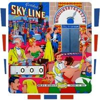 Gottlieb® Sky Line