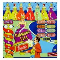 Gottlieb® Diamond Lill