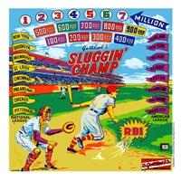 Gottlieb® Sluggin' Champ