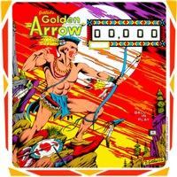 Gottlieb® Golden Arrow