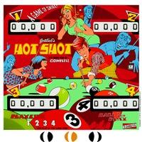 Gottlieb® Hot Shot