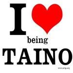Love Taino