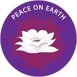 Peace on Earth: Purple