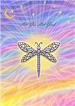 Let Go Let God - Dragonfly (Multi)