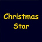 Christmas Star<br>With Guinea Pigs