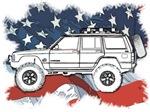 The All American XJ