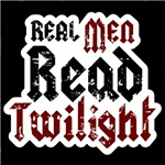 Real Men Read Twilight