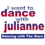 I Want to Dance with Julianne Hough T-shirts, Gift