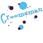 Polka Party Groomsmen T-shirts & Gifts