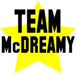 Team McDreamy T-shirts