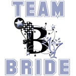 Team Bride T-shirts, Favors and Gifts