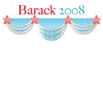 Barack Obama 2008 T-shirts and Clothes