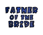 Father of the Bride Midnite Blue Gifts & Apparel