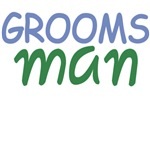 Groomsman T-shirts and Gifts