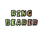 Grassroots Ring Bearer Tee Shirts, Gifts