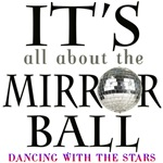 DWTS Mirrorball Shirts, Clothes, Swag