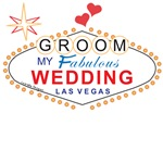 Las Vegas Groom Shirts and Gifts
