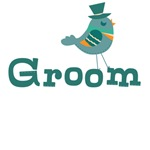 Groom T-shirts and Gifts
