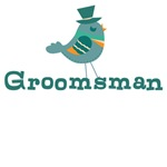 Groomsman Wedding T-shirts and Gifts