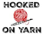 Hooked On Yarn