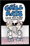 Grill Rats Comix Stuff