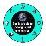 Big God Expression III