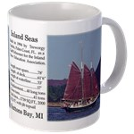 Ship Coffee Mugs