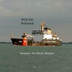 WLB 214 Hollyhock