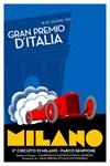 Milano Grand Prix