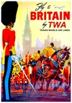 TWA Fly to Britain