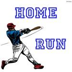 OYOOS Home Run Baseball design