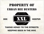 Urban Bee Busters