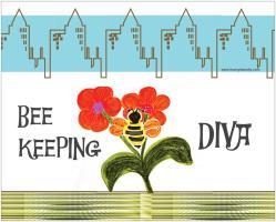 Beekeeping Diva