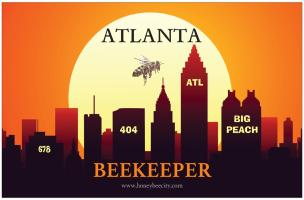 Atlanta Beekeeper