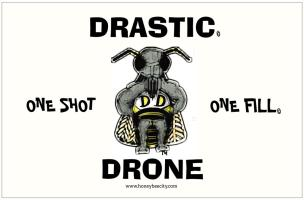 Drastic Drone