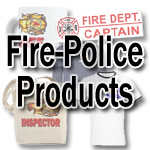 Fire-Police Products