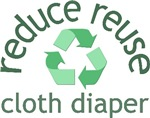 Recycle &  Cloth Diaper