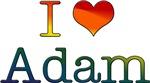 Rainbow Adam